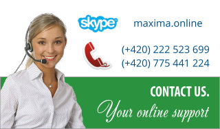 Contact Us - Your Online Support